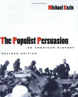 populist cover